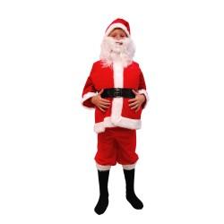 Disfraz Papá Noel para Niños