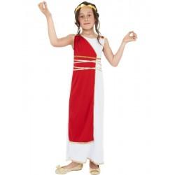 disfraz de griega clsica para nia