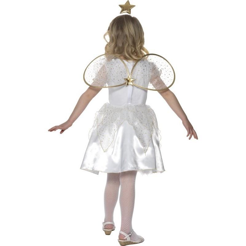 Disfraz Angel Nia Resultado De Imagen De Disfraces De Angel Para - Disfraz-angel-nia